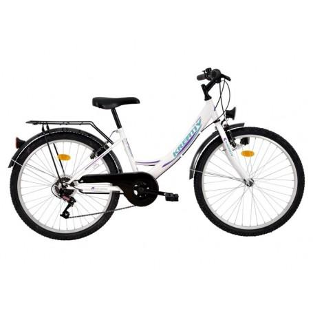 """Dječji bicikl Jessica 24"""""""