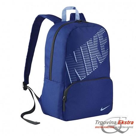 Plavi školski ruksak - Nike