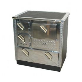 SP 100 15kW štednjak na drva