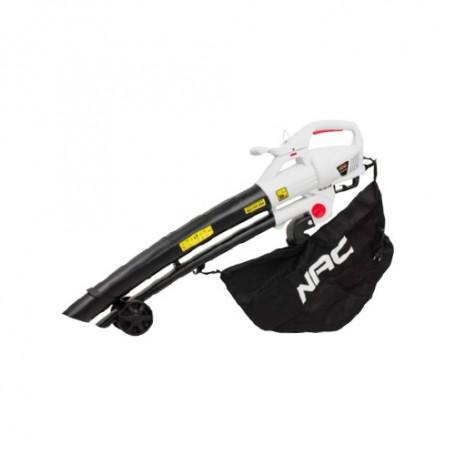NAC VBE-300-FS-H električni usisavač lišča