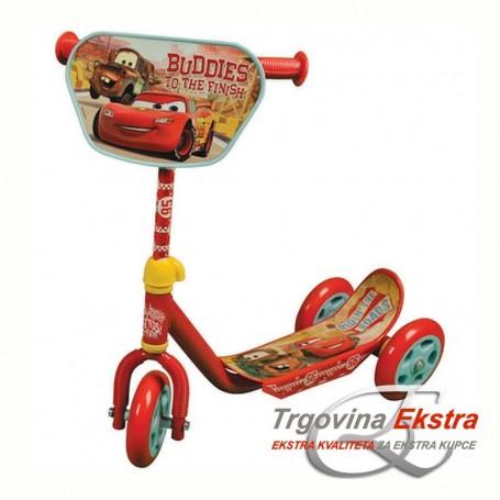 Dječji romobil na tri kotača - Auti