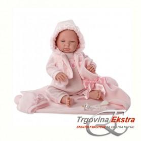 Beba s dekicom - curica - Llorens