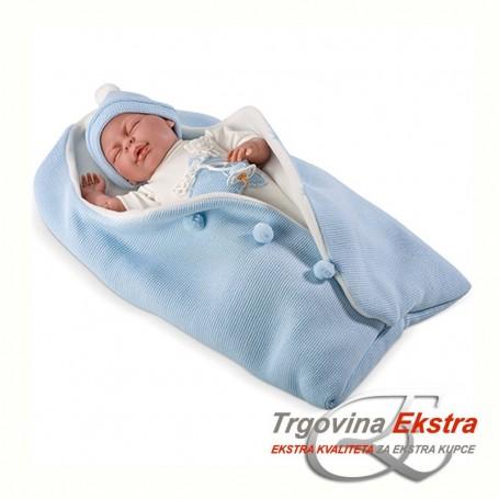 Beba dečko u vreći za spavanje - Llorens