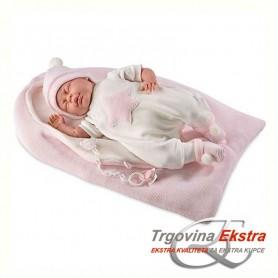 Beba curica u vreći za spavanje - Llorens