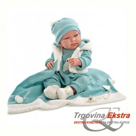 Beba dečko s pokrivačem - Llorens