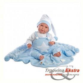 Beba spavalica s pokrivačem - Llorens