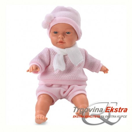 Lutka Lucia s zvučnim efektima - Llorens