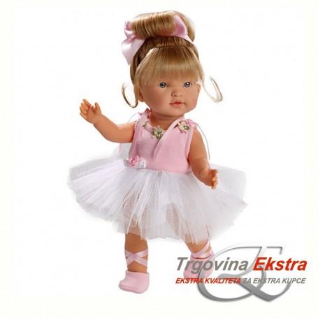 Lutka (beba) balerina - Llorens
