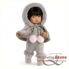 Lutka u kombinezonu - Llorens