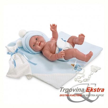 Beba novorođenče s pokrivačem - Llorens