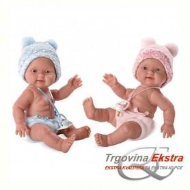 Bebe blizanci, brat i sestra - Llorens