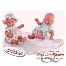 Blizanci, brat i sestra - Llorens