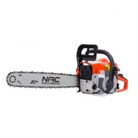 NAC CST61 3,8 KS motorna pila