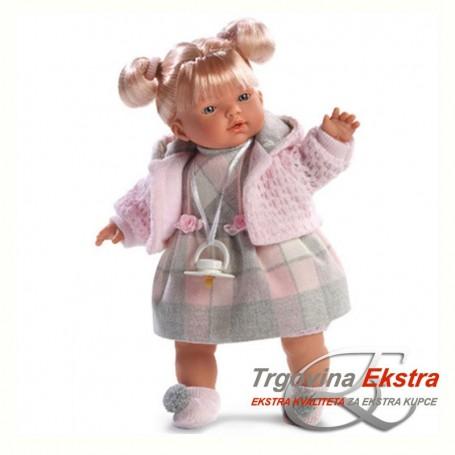 Lutka Aitana sa zvučnim efektima - Llorens