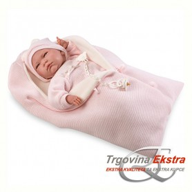 Beba u vreći za spavanje - Llorens