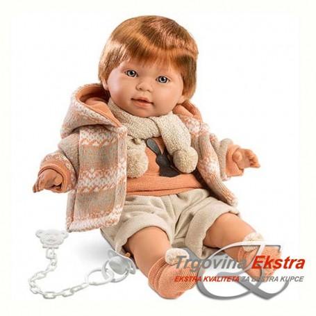 Beba Kristijan - Llorens