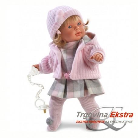 Lutka Anna sa zvučnim efektima - Llorens