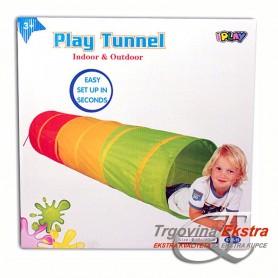 Dječji šareni tunel za igru