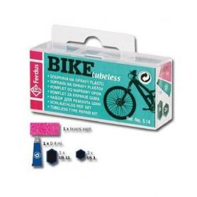 Pribor  Ferdus-bike za krpanje tubeless guma na biciklu