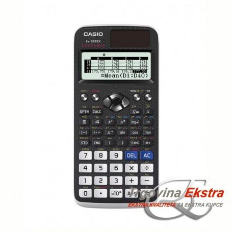 CASIO kalkulator FX-991 EX-HR Classwiz (552 funkcije)
