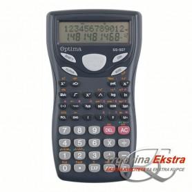 Kalkulator Optima SS-507 (244 funkcije)