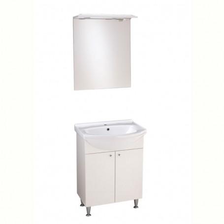 Bathroom cabinet Maja 60