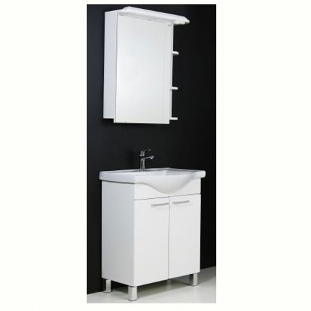 Lea 55 - bathroom cabinet