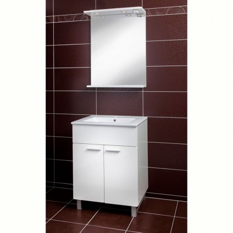 Bathroom cabinet - karolina 60