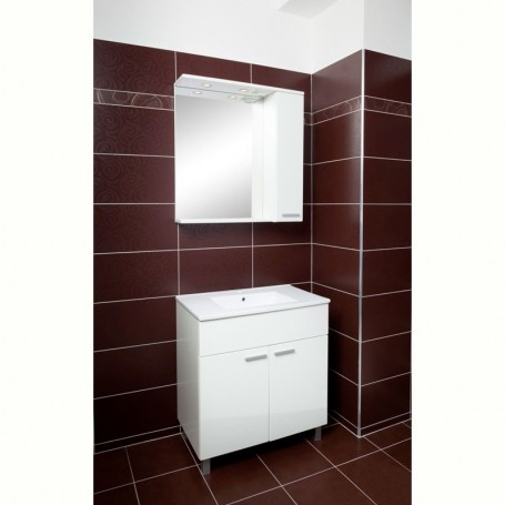 Bathroom cabinet - karolina 70
