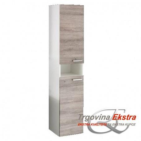 Family VOV gray mara - side closet