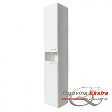Family VOV White - Side Closet