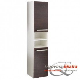 Side cabinet Tia 2v2o - wenge