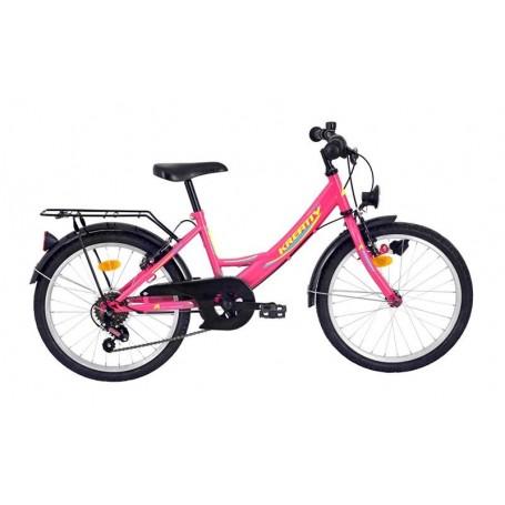 """Dječji bicikl Kelly 20"""""""