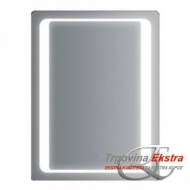 Lynn - ogledalo s led rasvjetom 60x80cm