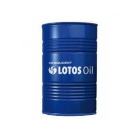 Mineral oil Lotos City GAS SJ 15W-40 205l for personal vehicles