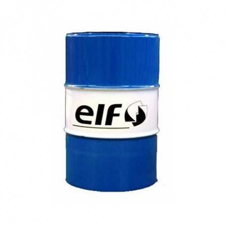 Half-synthetic oil Elf Evolution 700 STI 10W-40 60l for personal vehicles