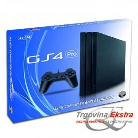 Konzola sa 110 igrica - GS 4 Pro