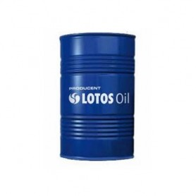 Half-synthetic oil Lotos Semisyntetic SL/CF 10W-40 205l for personal vehicles