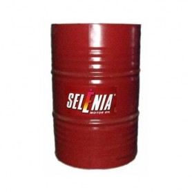 Half-synthetic oil Petronas Selenia Gold 10W-40 50l for personal vehicles