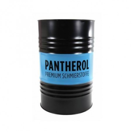 Mineral oil Pantherol GTS Turbo HD SAE 30 205l for commercial vehicles