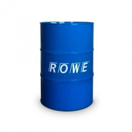 Mineral oil Rowe Hightec Formula Super 15W-40 PLUS 200l for commercial vehicles
