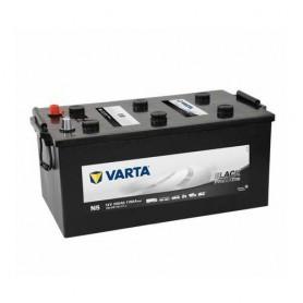Akumulator Varta Pro Motive Black 12V-220Ah za teretna vozila
