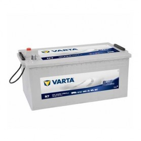 Akumulator Varta Pro Motive Blue 12V-215Ah za teretna vozila