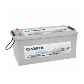 Akumulator Varta Pro Motive Silver 12V-225Ah za teretna vozila
