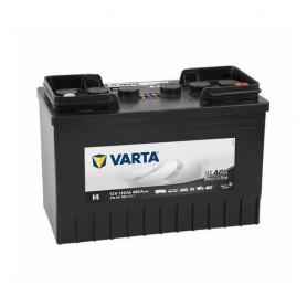 Akumulator Varta Pro Motive Black 12V-110Ah L+ za teretna vozila