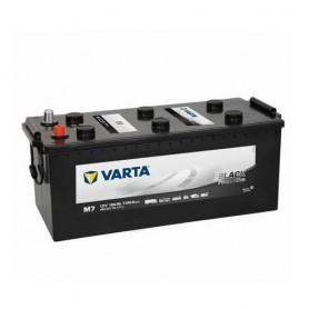 Battery Varta Pro Motive Black 12V-180Ah for commercial vehicles