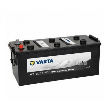 Akumulator Varta Pro Motive Black 12V-180Ah za teretna vozila
