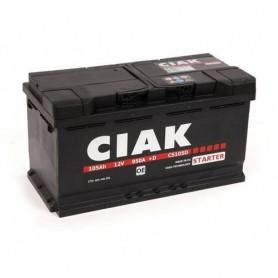 Battery CIAK Starter Tractor 12V-105Ah R+ for commercial vehicles