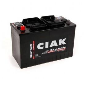 Akumulator CIAK Truck Heavy Duty Tractor X 12V-110Ah L+ za teretna vozila