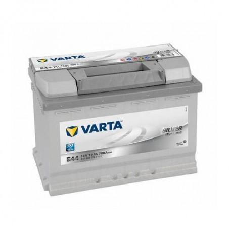 Battery Varta Silver Dynamic 12V-77Ah R+ for personal vehicles